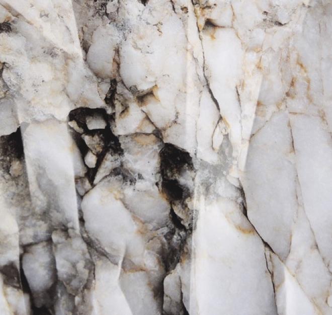 Sibylle Eimermacher Stone Foldings detail