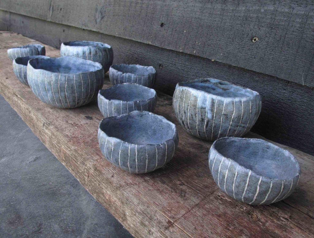 Yo Thom pinch bowls