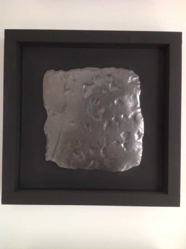 Tom Baskeyfield Graphite Relief Drawing