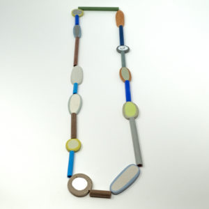 Bronwen gwillim long necklace