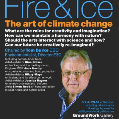 Headline image art of climate change