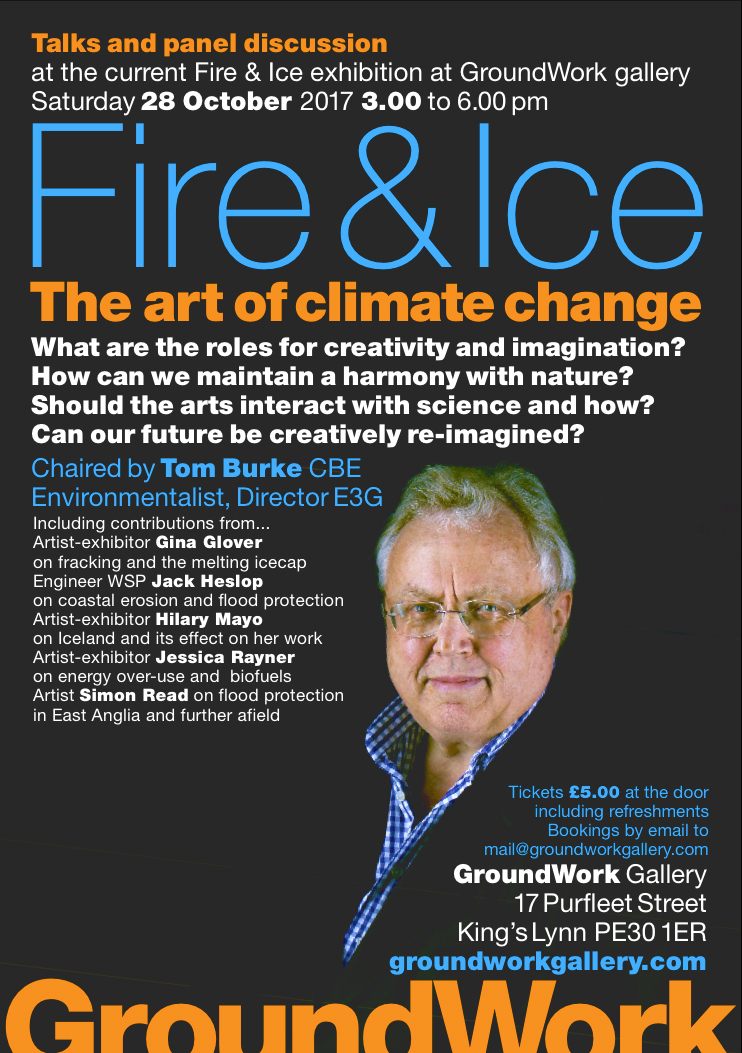 Headline image art of climate change
