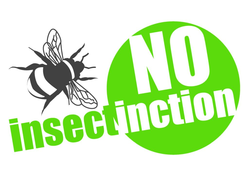 Buglife No insectstinction
