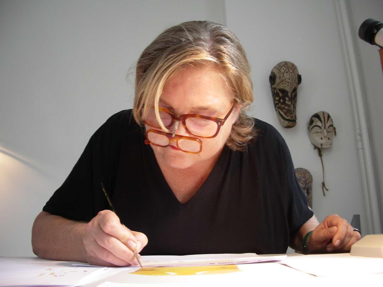 Cornelia Hesse Honegger