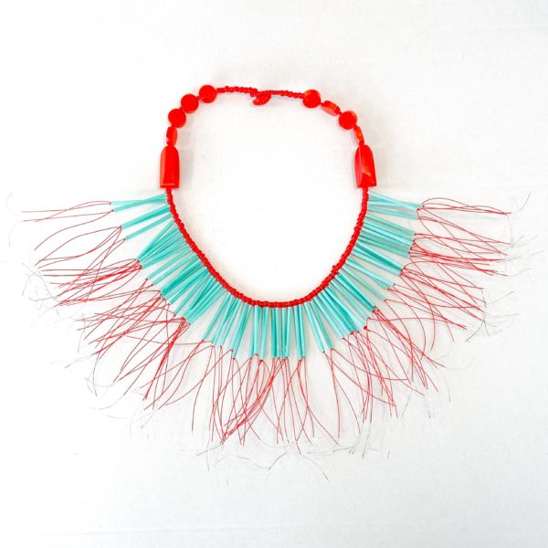 Kirsten Sonne Fly-Away necklace