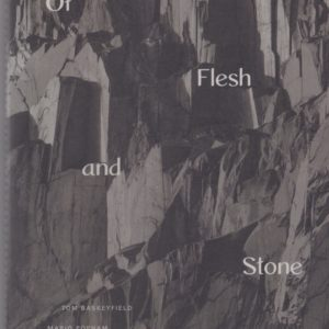 Flesh and Stone book cover