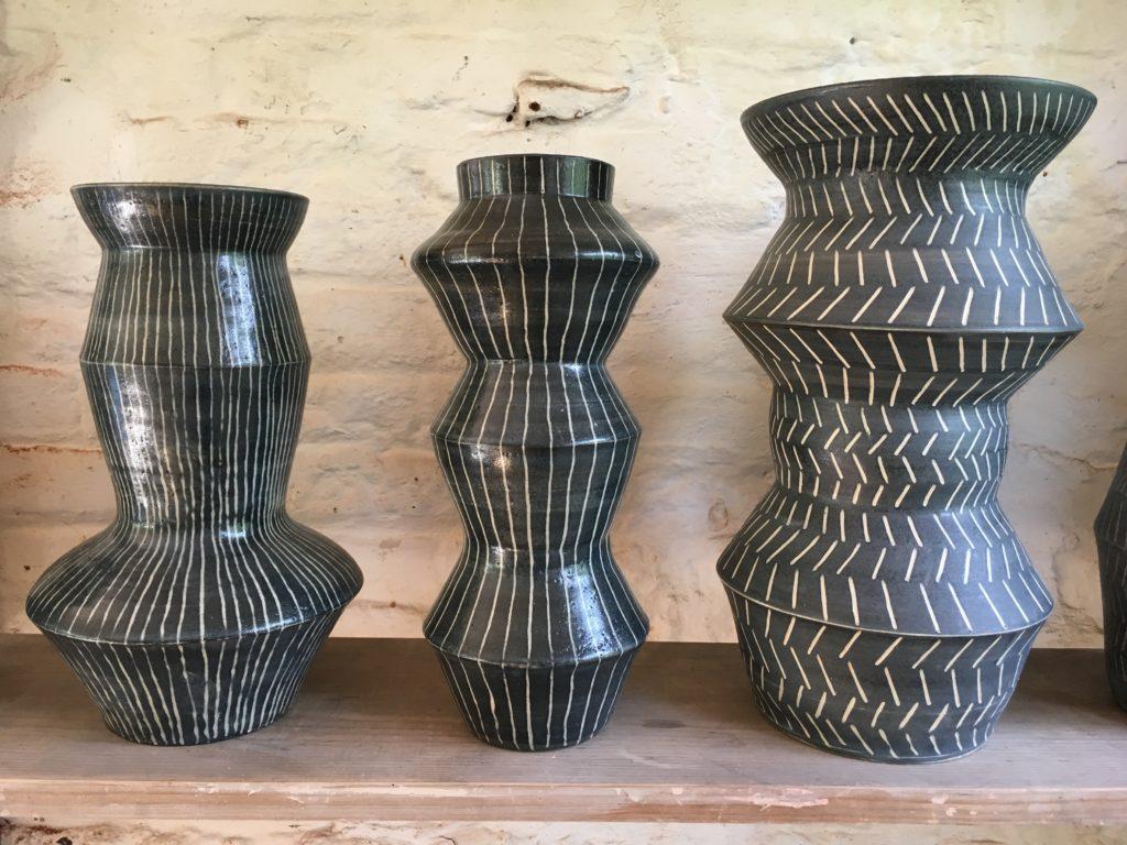 Laura Huston ceramics