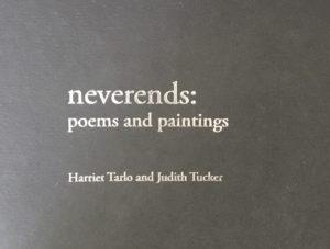 Tucker Tarlo Neverends cover