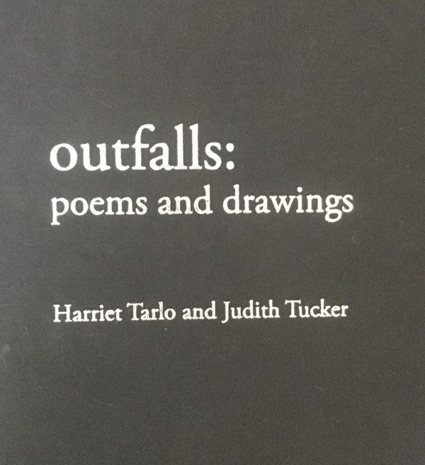 Tucker and Tarlo outfalls cover