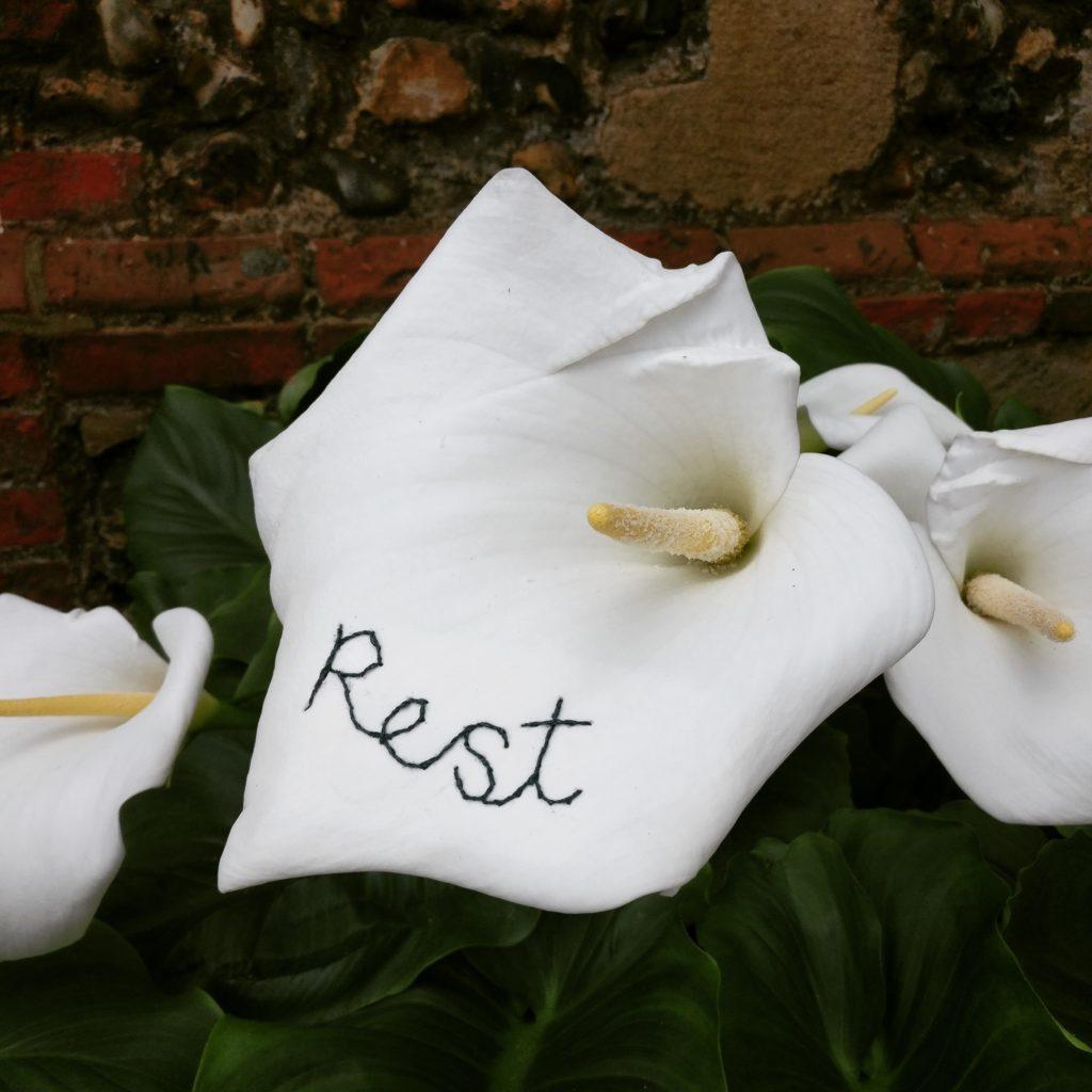 Heidi McEvoy Swift Rest