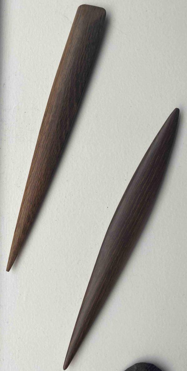 Par Avion Spear shaped letter openers