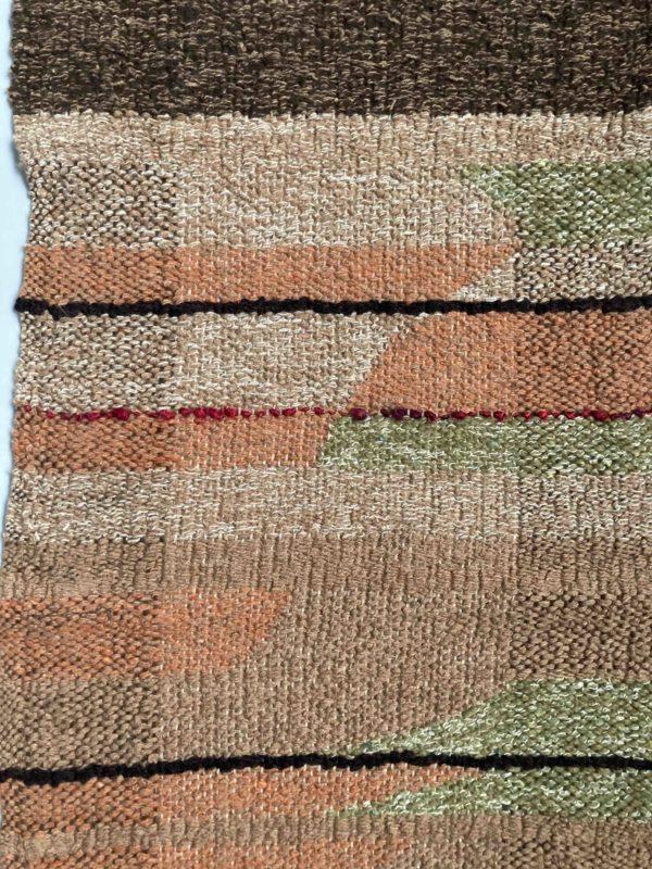Femke Lemmens Alpujarras scarf 2 detail 2