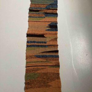 Femke Lemmens Alpujarras scarf 1