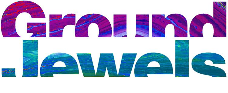 GroundJewels logo