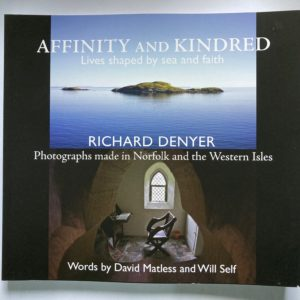 Richard Denyer Affinity and Kindred
