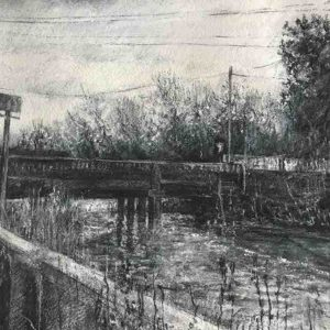 Judith Tucker Louth Canal No 4