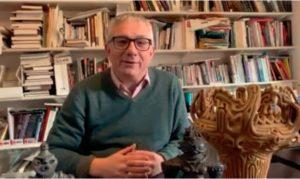 Simon Kaner