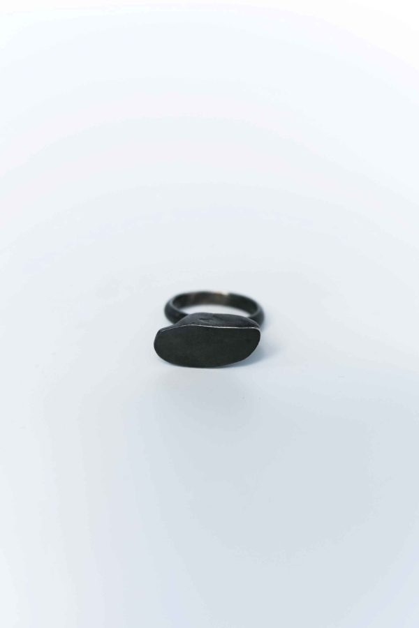 Closed Cup Ring
