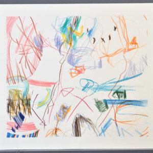 Jonathan Meuli After Hokusai 2 Gust of Wind