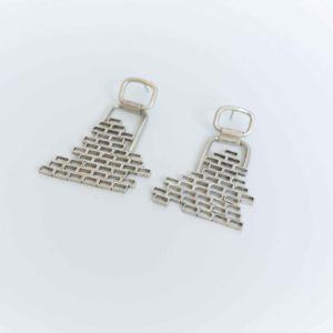 Brit a Brick Earrings