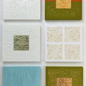 Isao Miura Rice Paddy series