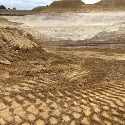 Sibelco Kings Lynn quarry
